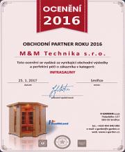 oceneni 2016
