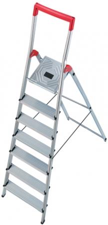 8150-701 hliníkové bezpečnostní schůdky