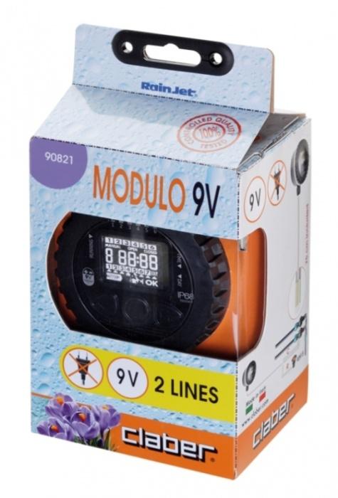 /VODNÍ PROGRAM/ZÁVLAHOVÉ SYSTÉMY/solenoid. ventily a RF rádio. ovládače