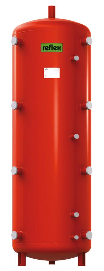 Akumulační nádrž REFLEX PH 500