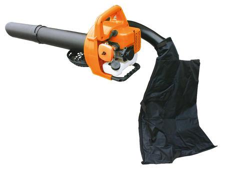 AMA AG2 BLV - benzínový vysavač/foukač