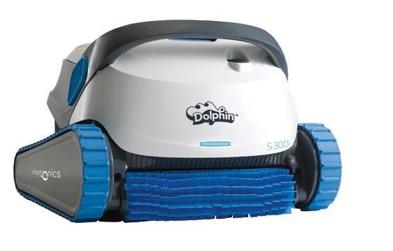 Automatický bazénový vysavač Dolphin S300i