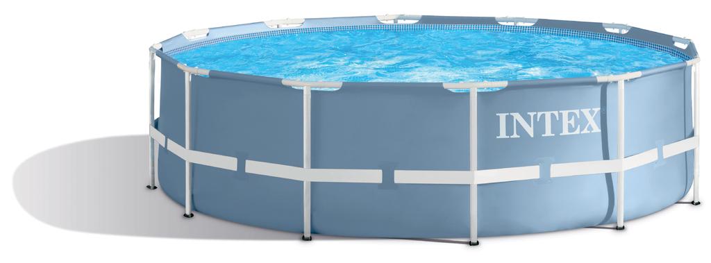 Bazén Florida Prism 3,66x0,99 m bez filtrace