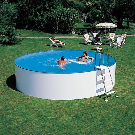 Bazén Relax 7 x 1,2 m