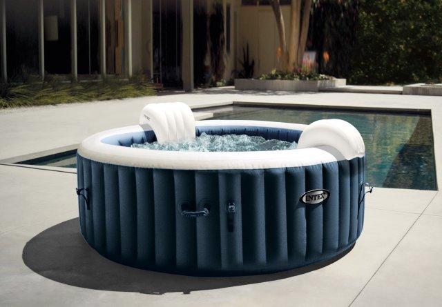 Bazén vířivý Pure Spa Plus