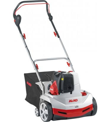 Benzínový vertikutátor AL-KO Combi Care 38 P Comfort včetně koše