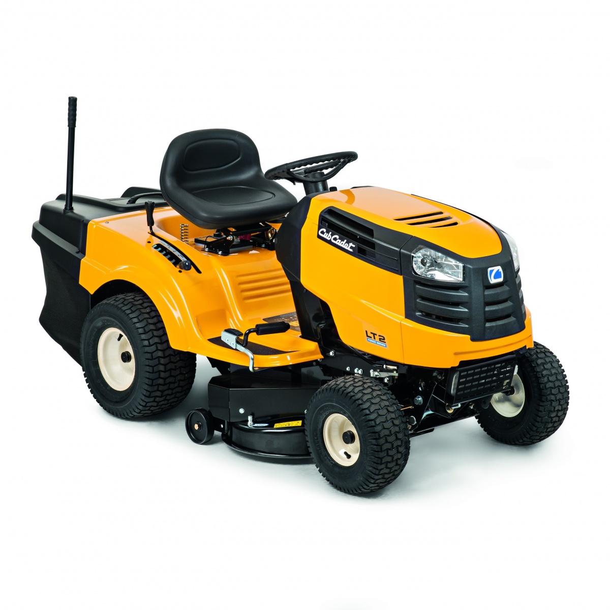 Cub-Cadet LT2 NR92 - travní traktor se zadním výhozem + DÁREK