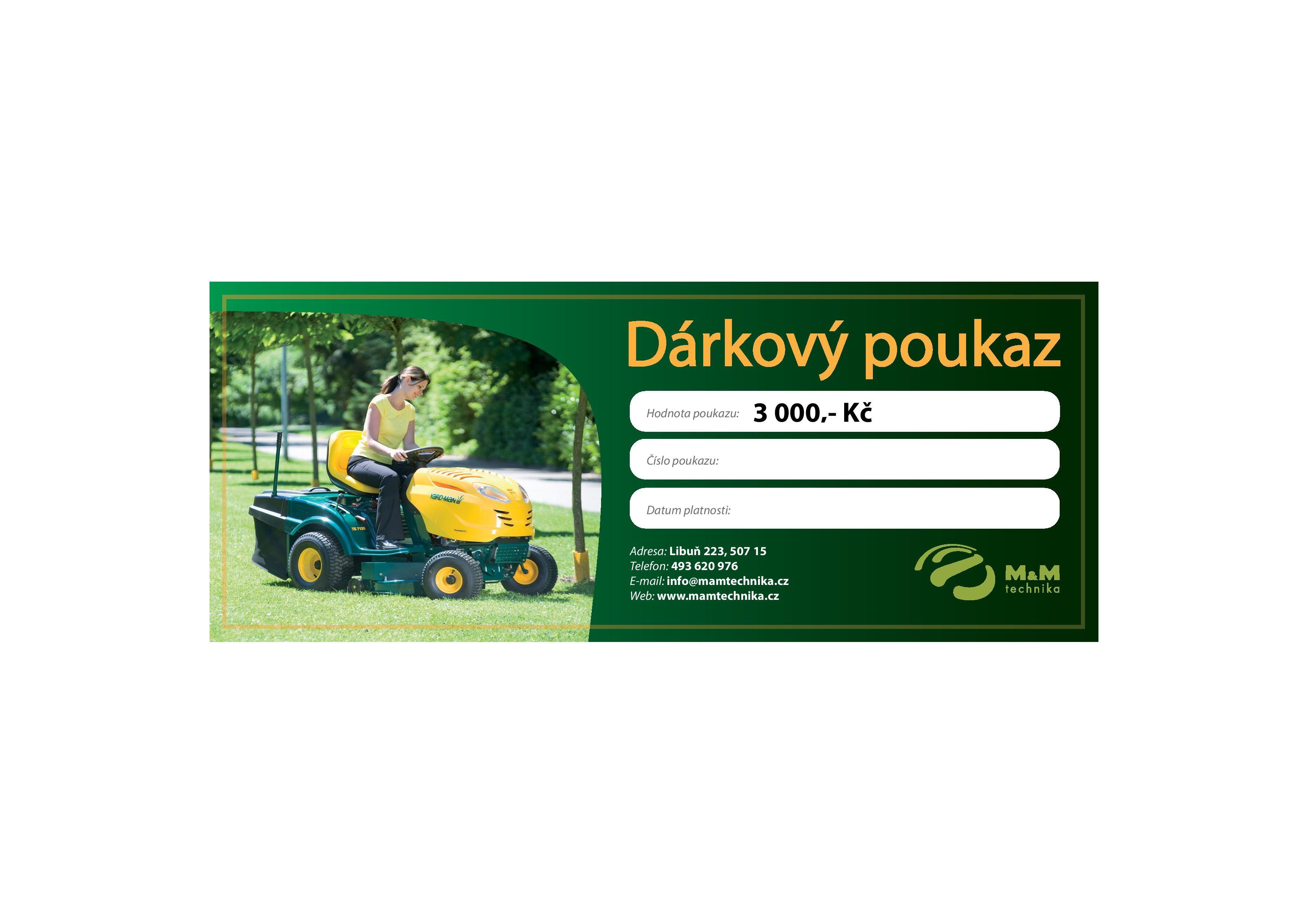 /DÁRKOVÉ POUKAZY