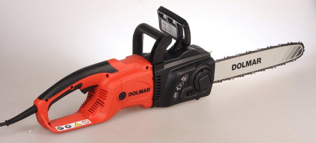 DOLMAR ES2136TLCX - elektrická řetězová pila