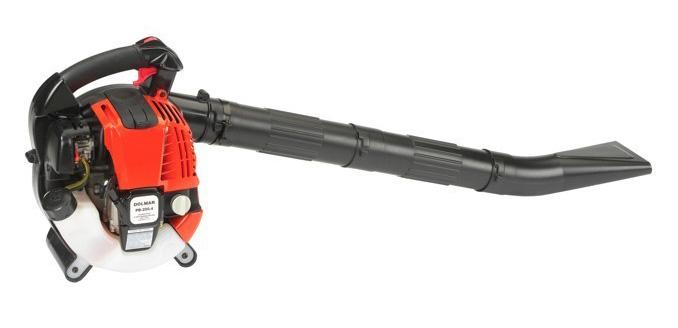 DOLMAR PB-252.4 benzínový ofukovač 4-takt