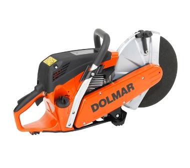 DOLMAR PC6114 - benzínová rozbrušovací pila