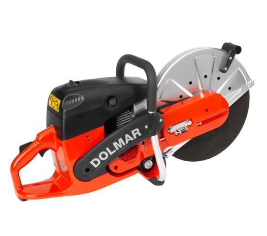 DOLMAR PC7412 - benzínová rozbrušovací pila