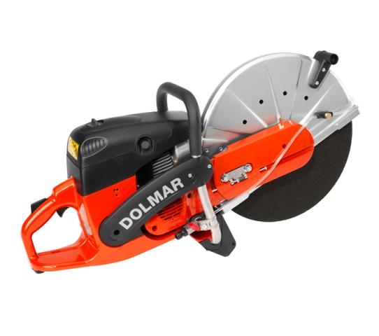 DOLMAR PC8216 - benzínová rozbrušovací pila