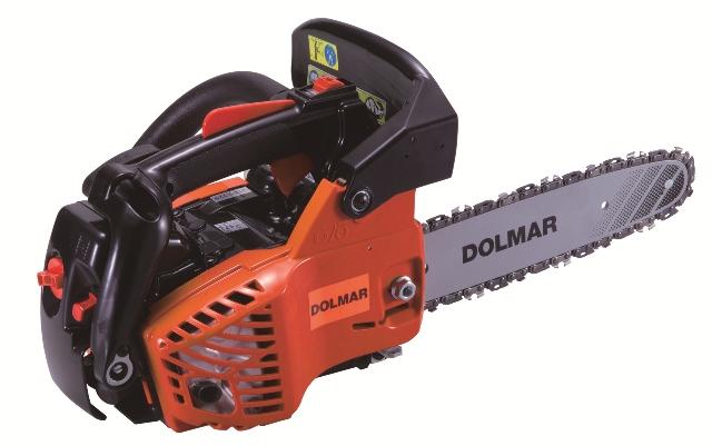 DOLMAR PS-311 TH - jednoruční benzinová řetězová pila + DÁREK