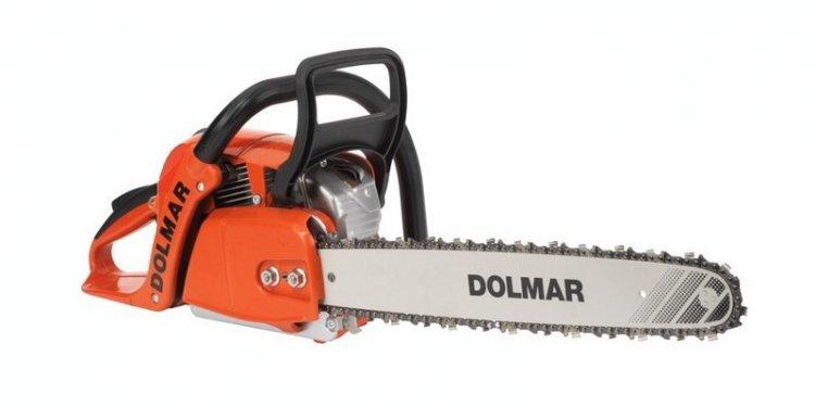DOLMAR PS-350 SC - benzinová řetězová pila + DÁREK