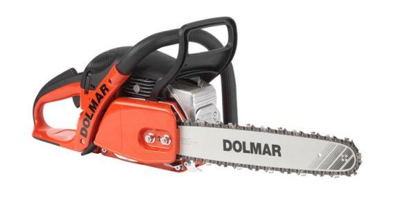 DOLMAR PS-5105 C - benzinová řetězová pila + DÁREK