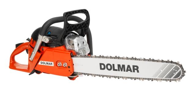 DOLMAR PS-7310 - benzinová řetězová pila + DÁREK
