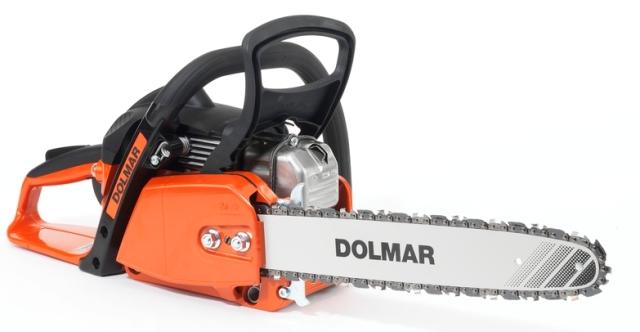 DOLMAR PS35C35B - benzínová řetězová pila + DÁREK