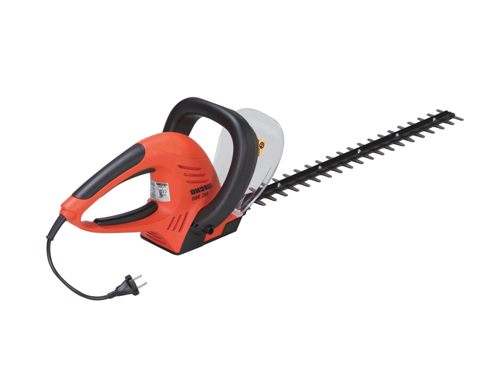 ECHO HCR-560 - elektrický plotostřih