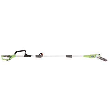 Greenworks GPS7220 - prořezávací pila s elektrickým motorem