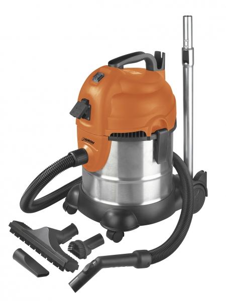 Erom Force 1420S - vysavač pro suché a mokré vysávání