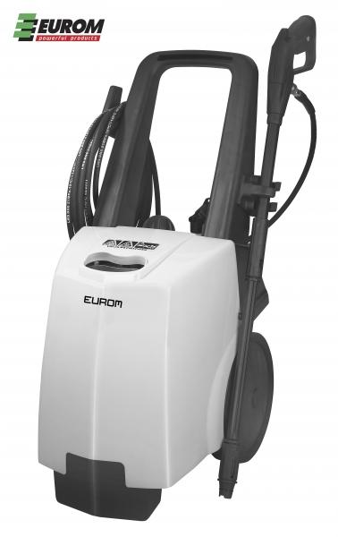 Eurom Force HWC 2300 - tlaková myčka s ohřevem vody