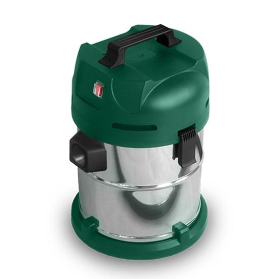 EVC12-30 W - elektrický vysavač na mokré / suché vysávání 1200 W