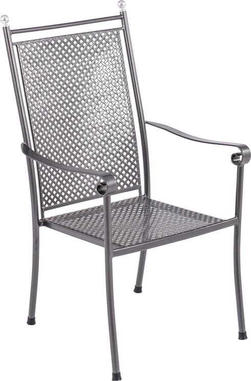 Excelsior - stohovatelná židle z tahokovu 66,5 x 59 x 104 cm