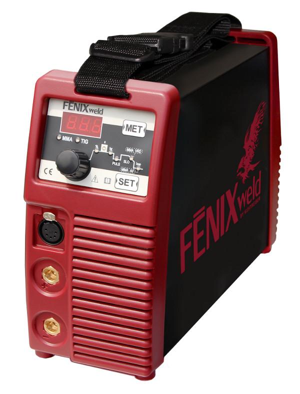 FÉNIX 160 svařovací invertor