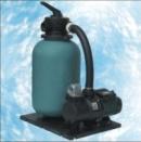 Písková filtrace Alpha 300 / Basic