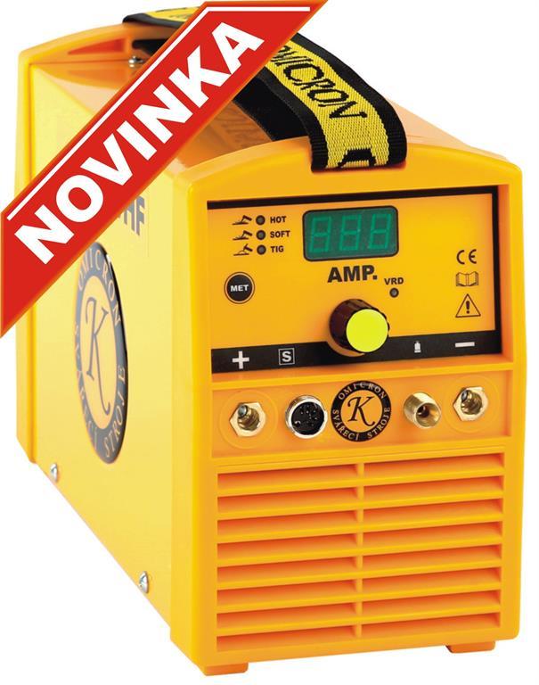 GAMA 1500D HF - invertorový svářecí zdroj