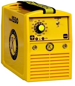 GAMA 1550A - svářecí invertor