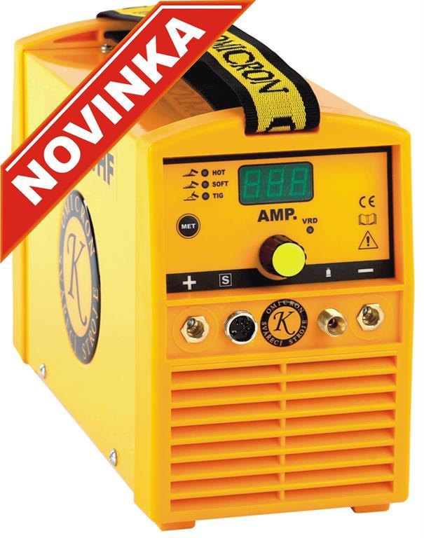 GAMA 1700D HF - invertorový svářecí zdroj