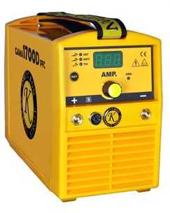 GAMA 1700D PFC svářecí invertor