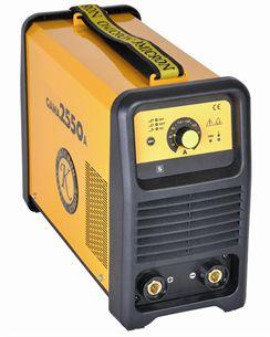 GAMA 2550A - třífázový invertorový svářecí stroj