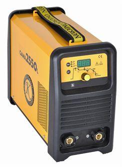 GAMA 2550L - třífázový invertorový svářecí stroj