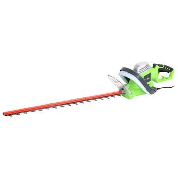 Greenworks GHT7068 - plotostřih s elektrickým motorem