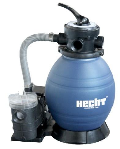 HECHT 302112 - písková filtrace