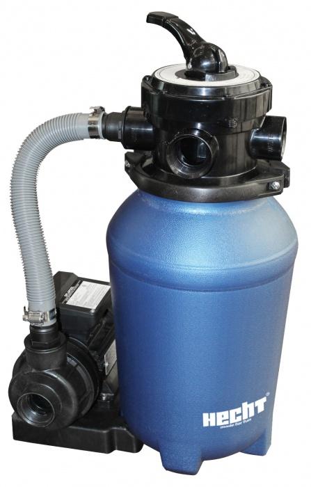 HECHT 302231 - písková filtrace
