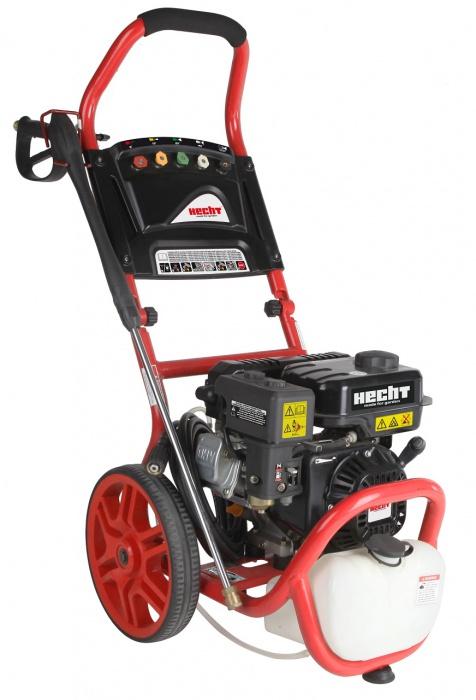 HECHT 3227 - motorová tlaková myčka