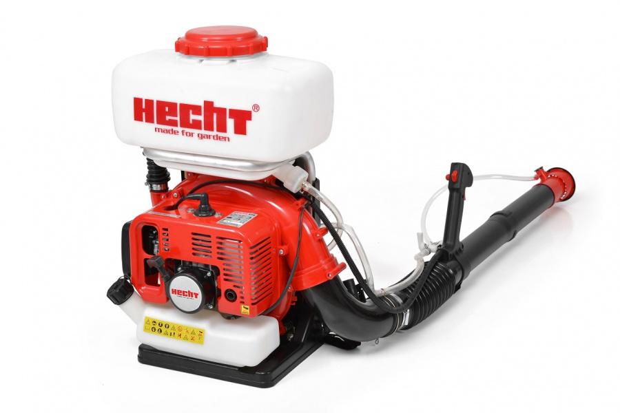HECHT 459 - motorový rosič/fukar