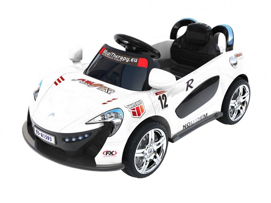 HECHT 51119 - dětské autíčko
