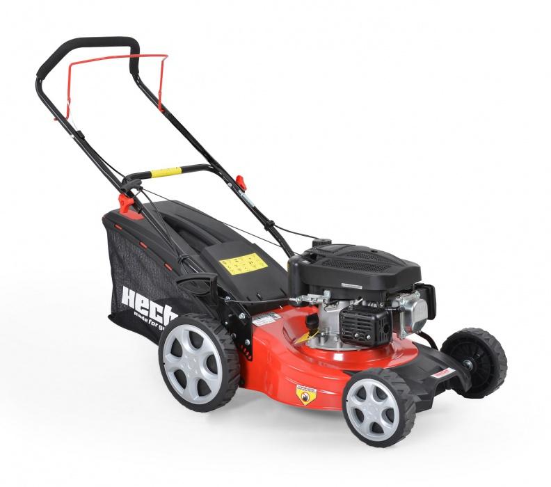 HECHT 543 - benzínová sekačka bez pojezdu