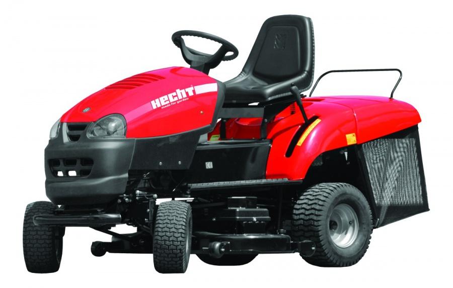 HECHT 5639 - zahradní traktor