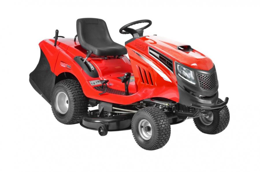 HECHT 5727 - zahradní traktor