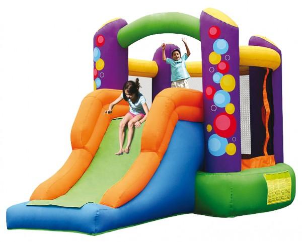 HECHT 59236 - nafukovací skákací hrad