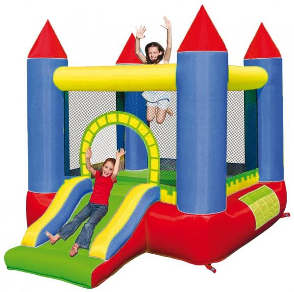 HECHT 59314 - nafukovací skákací hrad