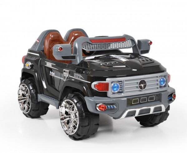 HECHT 59922 - dětské autíčko na baterie
