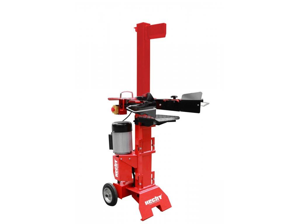 HECHT 6061 - vertikální štípačka na dřevo