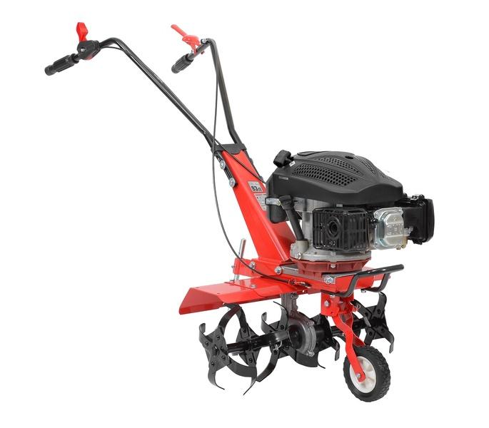 HECHT 746 R - motorový kultivátor